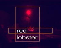 Red Lobster Web Site