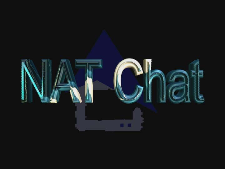 Nat Chat Web Site