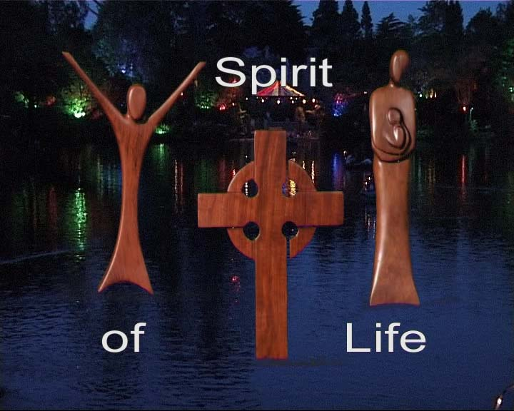 Spirit of Life Web Site